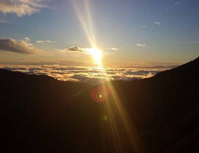 SAPori e auguri in Val d'Angrogna (TO) – Escursione Notturna !