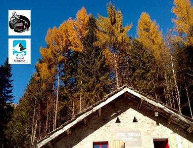 Autunno, gusti e colori in Valle Po ! (CN)