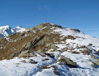 Monte Lion – alla scoperta della Valchiusella (TO)