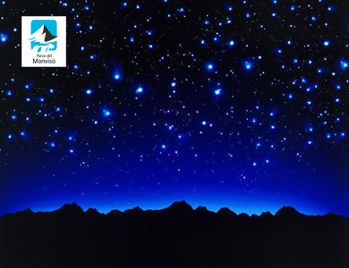Le stelle sul Mombracco – Valle Po (CN)