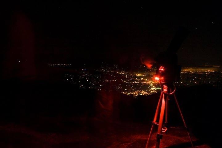 Alla corte del Re : Notturna del solstizio – Valle Po (CN)
