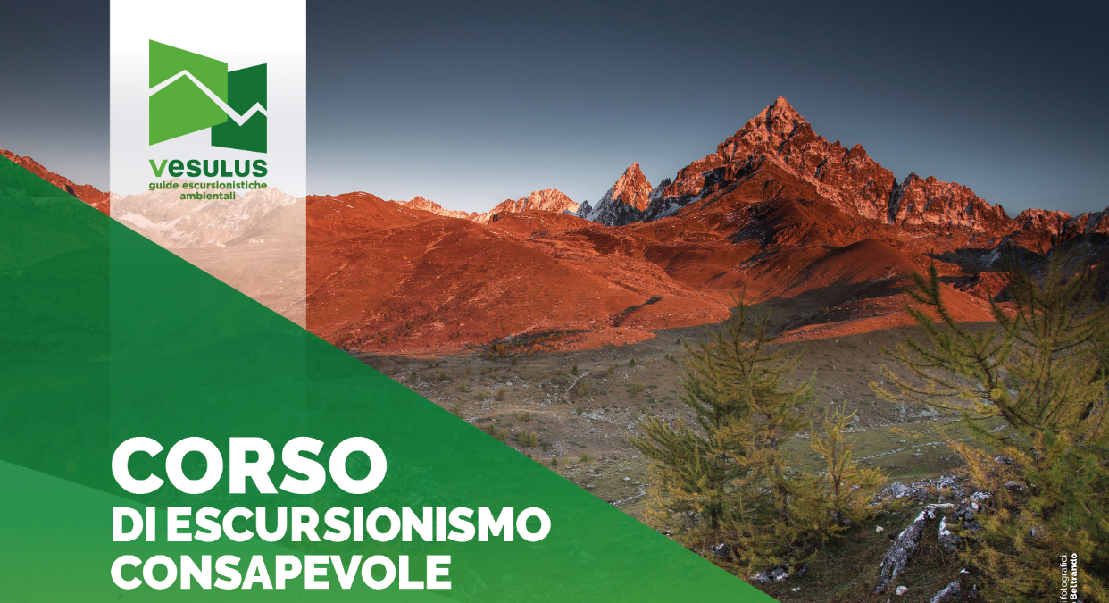 Maggio 2020: Corso di Escursionismo Consapevole