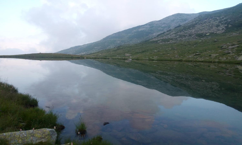 I laghi Luset: Perle alpine – Valle Po