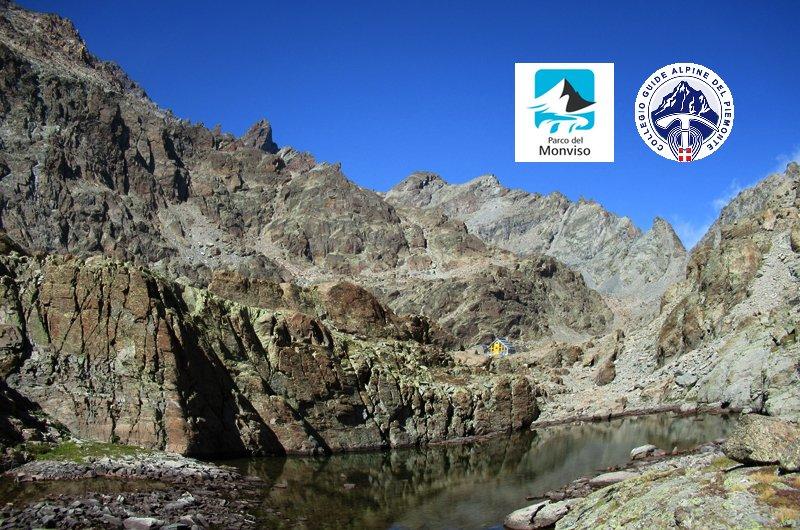 12-13 Settembre: Giro del Monviso ALPINISTICO