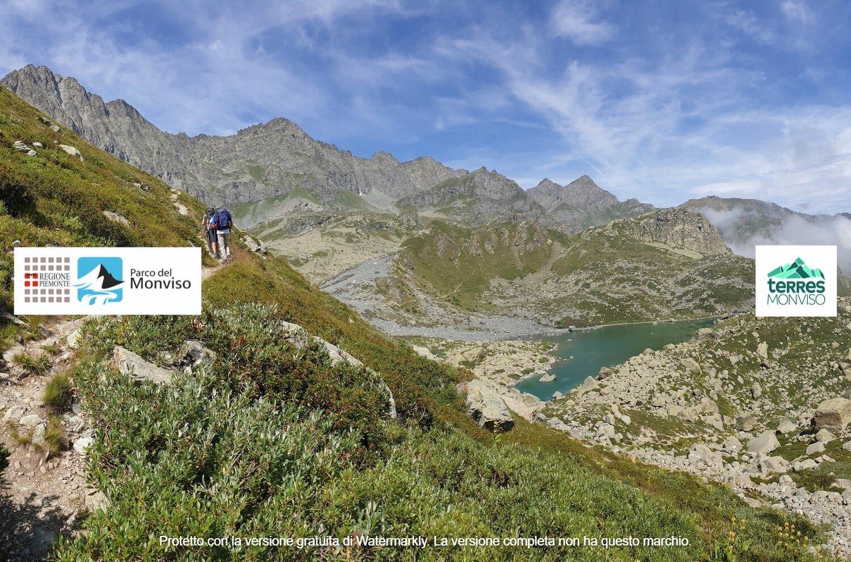 Il sentiero di Annibale – giro dei laghi del Monviso